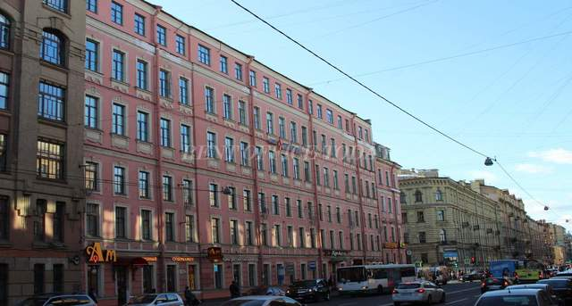 office rent ostrov-6