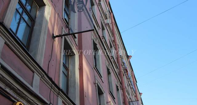 office rent ostrov-9
