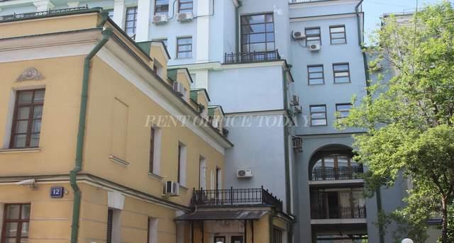 бизнес центр озерковский переулок 12-2