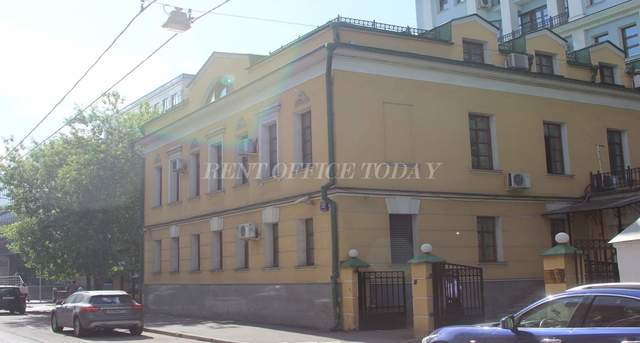 бизнес центр озерковский переулок 12-3