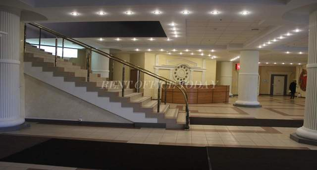 бизнес центр панорама-2