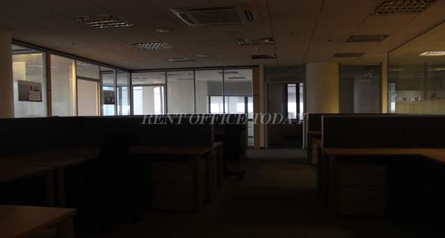 бизнес центр панорама-14
