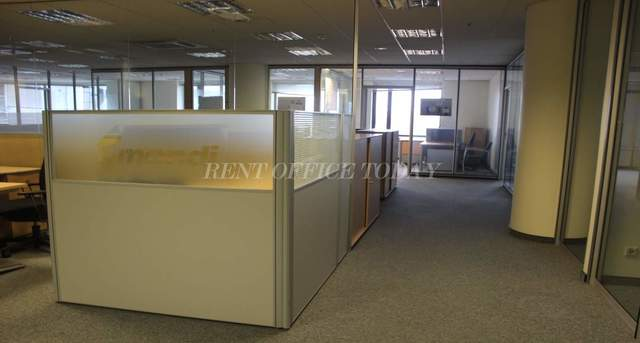 бизнес центр панорама-18
