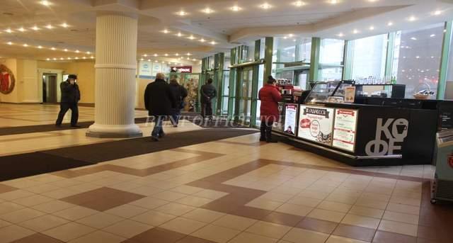 бизнес центр панорама-24