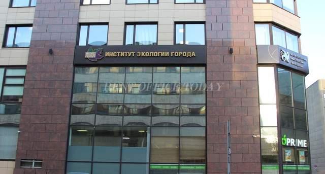 бизнес центр панорама-26