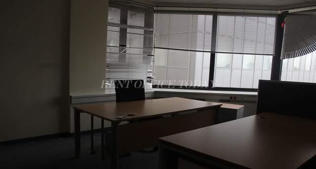 бизнес центр панорама-4