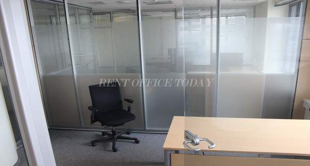 бизнес центр панорама-5