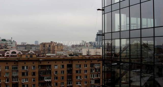 бизнес центр панорама-7