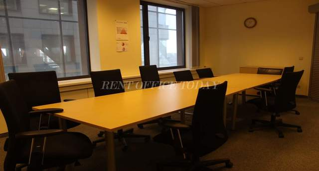 бизнес центр панорама-8