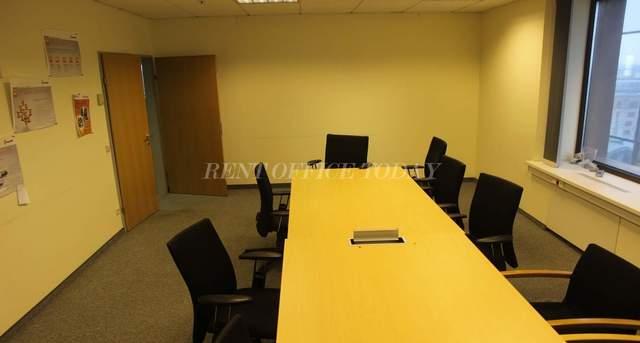 бизнес центр панорама-9