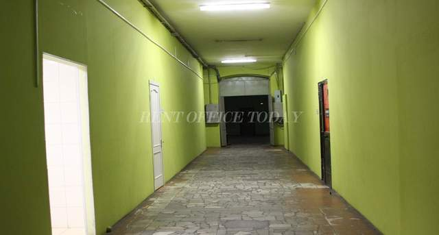бизнес центр печатный двор-13