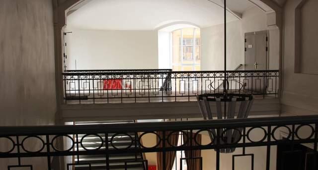 бизнес центр печатный двор-25