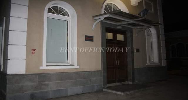 office rent передний двор-5