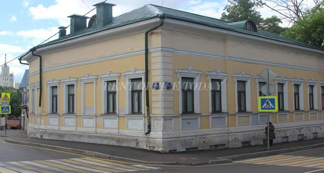 бизнес центр подкопаевский 2/6с1-1