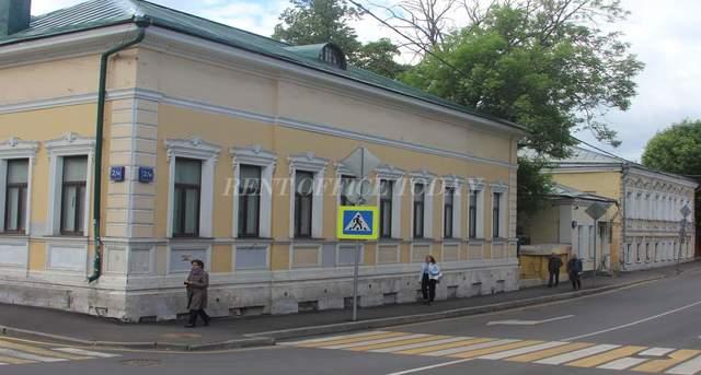 бизнес центр подкопаевский 2/6с1-4