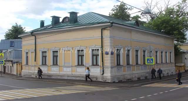 бизнес центр подкопаевский 2/6с1-5