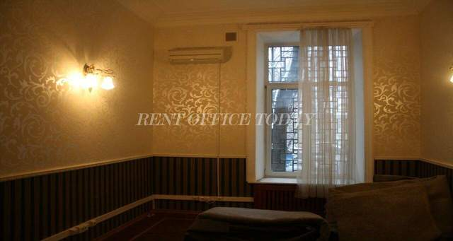 office rent podsosenskiy 21c1-4