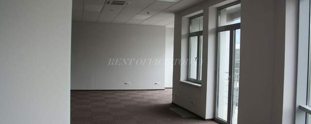 office rent poklonka place-26