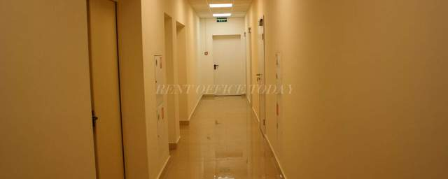 office rent poklonka place-22