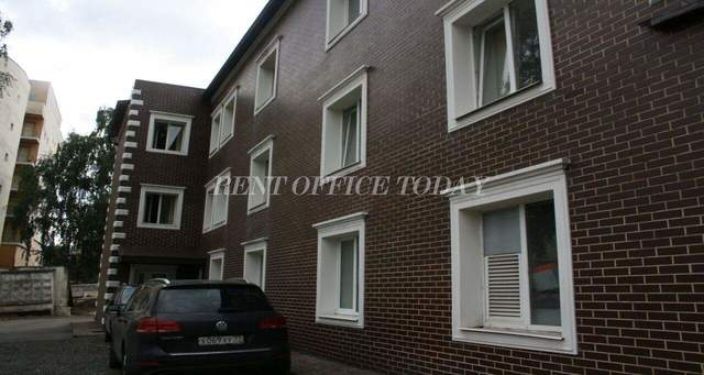 office rent polesskiy 16-1