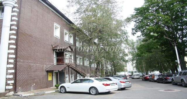 office rent polesskiy 16-10