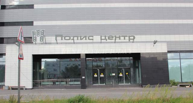 office rent полис центр-2