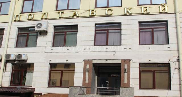 office rent полтавский-10