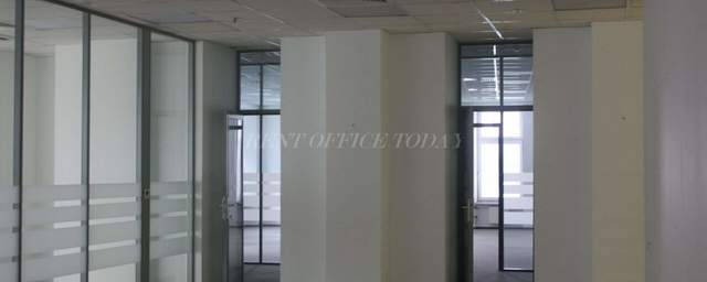 office rent povarskaya plaza-11
