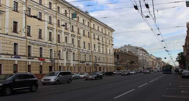 办公室租金 bc preobrazhensky dvor-2