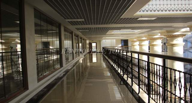бизнес центр преображенский двор-28
