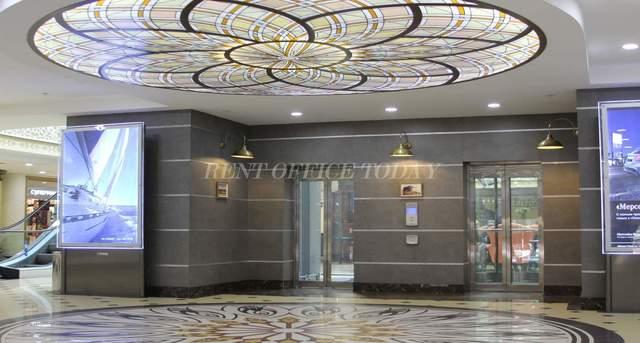 бизнес центр преображенский двор-8