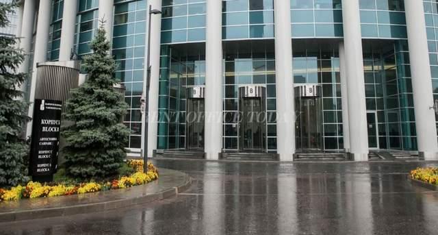 бизнес центр пресненская набережная 10-8
