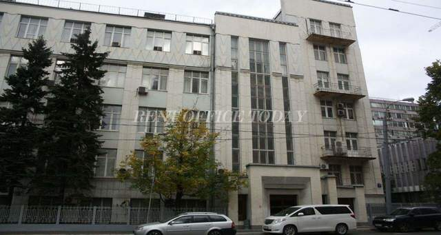 office rent presnenskiy 17/1-1