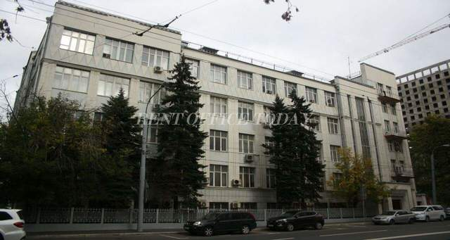 office rent presnenskiy 17/1-3