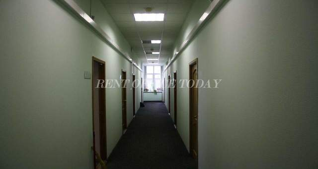 office rent presnenskiy 17/1-4