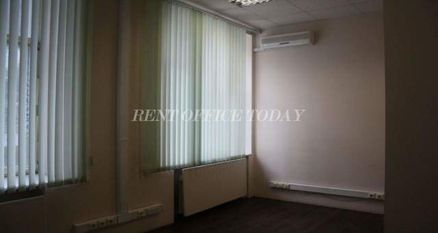 office rent presnenskiy 17/1-5