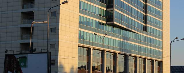 office rent pulkovo sky-7