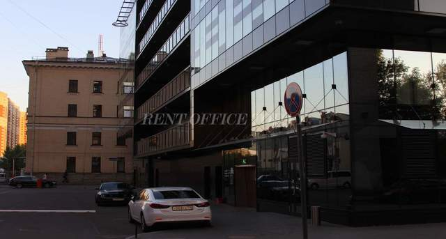office rent pulkovo star-2