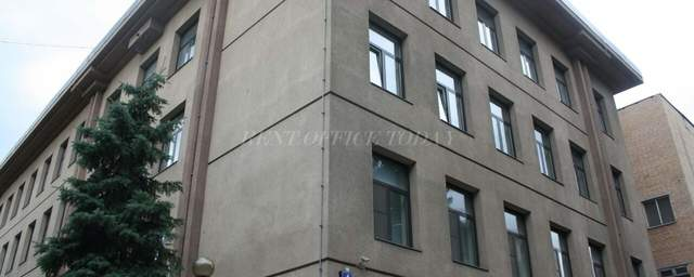 office rent raevskovo 4-11