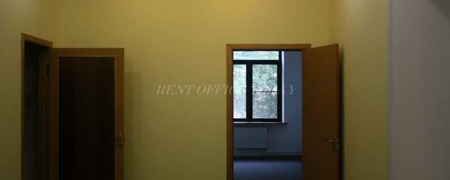 office rent raevskovo 4-3