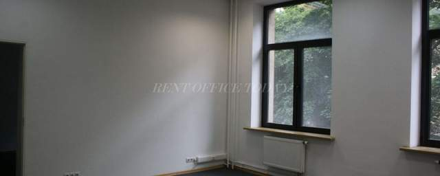 office rent raevskovo 4-5