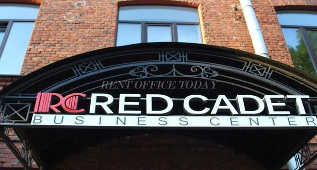 бизнес центр red cadet-5