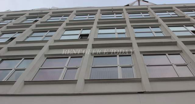office rent редуктор-6