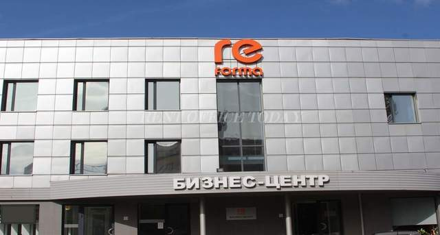 office rent reforma левашовский 15-2