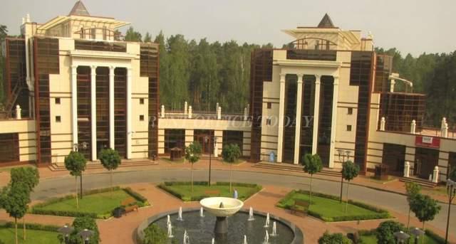 office rent резиденция на рублевке-2