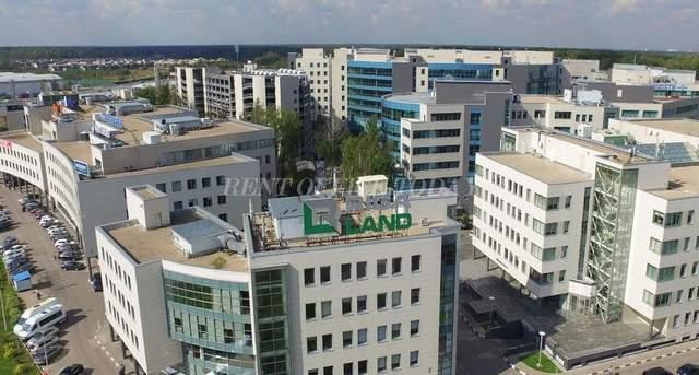 location de bureau рига лэнд-1