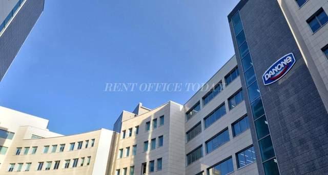 бизнес центр рига лэнд-11