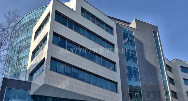 бизнес центр рига лэнд-12