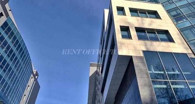 бизнес центр рига лэнд-13
