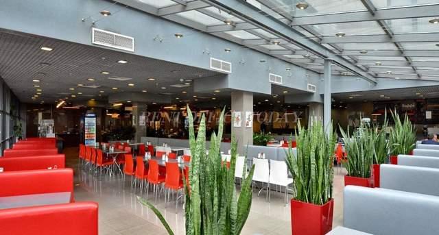 бизнес центр рига лэнд-21